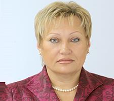 Климович Наталья Анатольевна